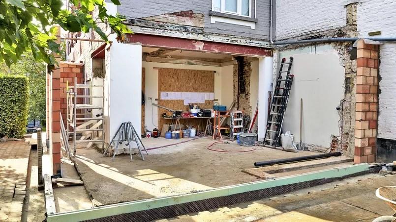 Comment faire pour agrandir sa maison ? - Cout Annexe Construction Maison