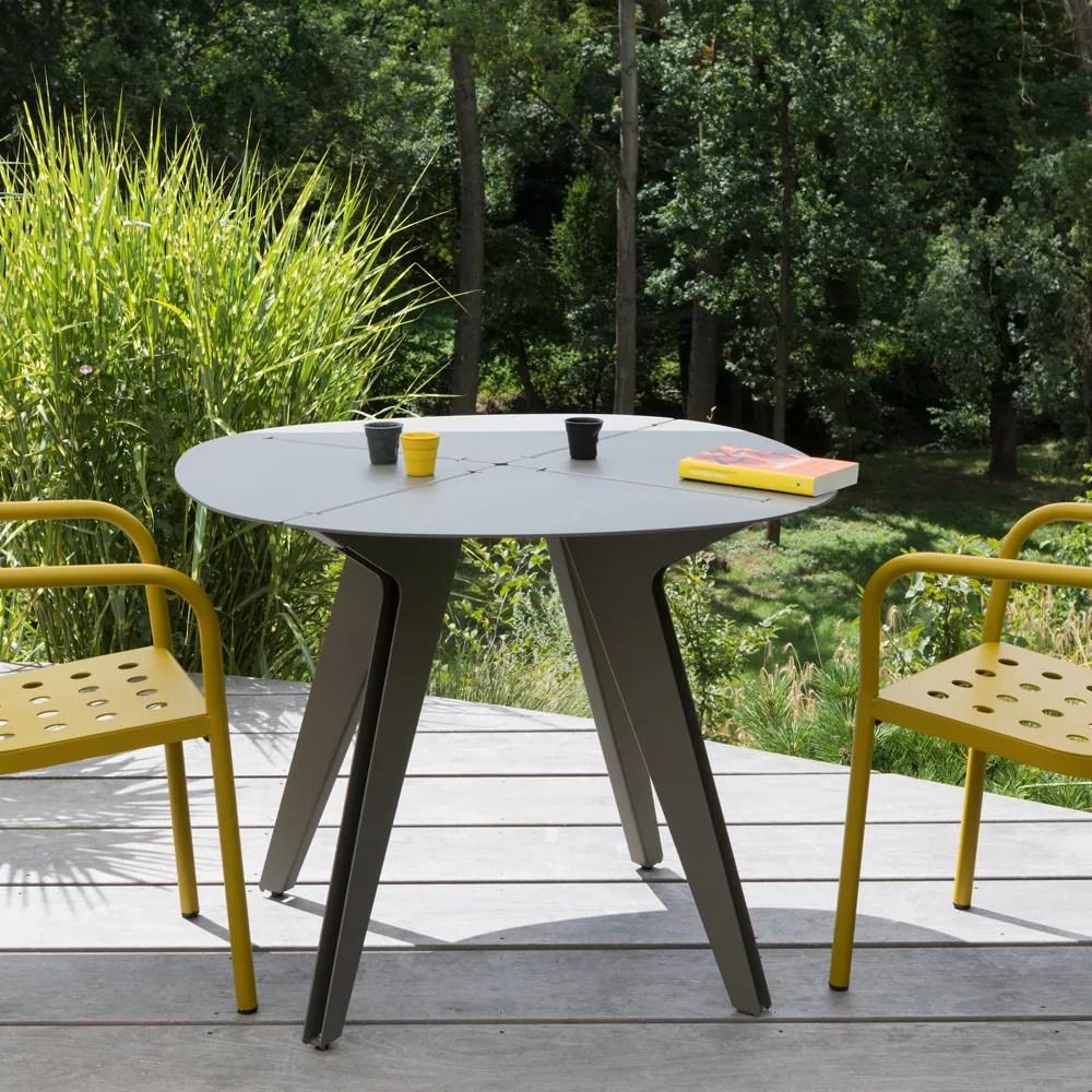 Terrasse Jardin   Fascinant Table De Jardin Bricomarché à Amazing ...