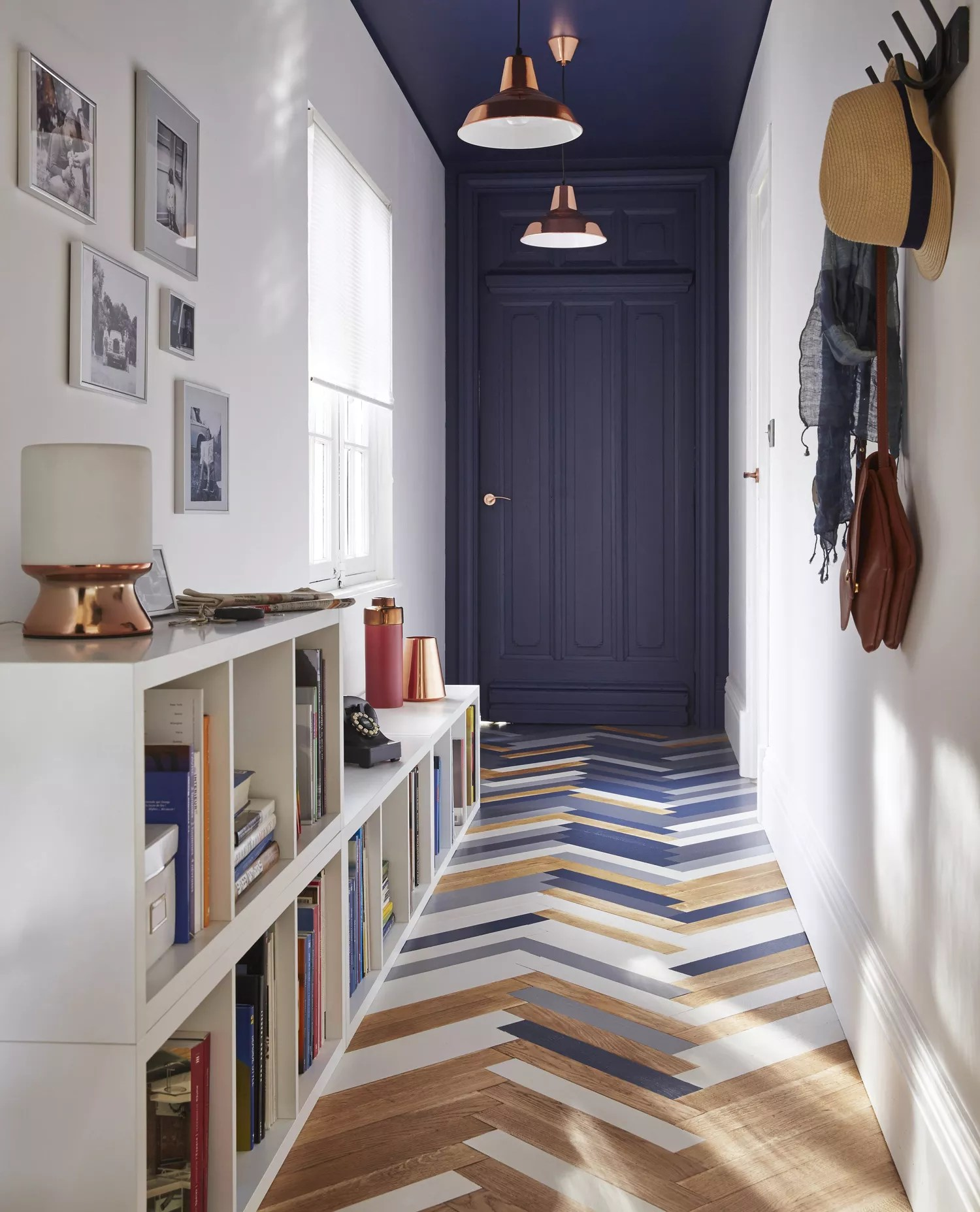 Comment Twister Son Parquet Madame Figaro
