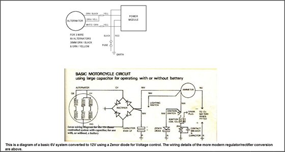SOLVED 2001 Triumph Legend wiring diagram - Fixya