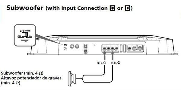 sony xplod amp wiring diagram sony image wiring wiring diagram for a sony xplod 52wx4 the wiring diagram on sony xplod amp wiring diagram