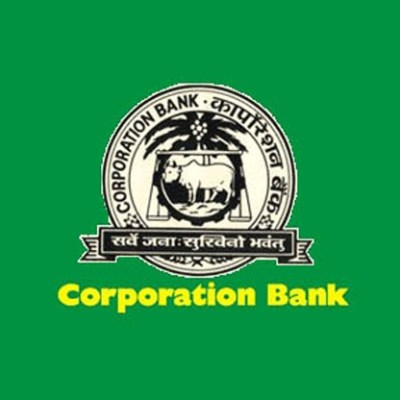 Corporation Bank on the Forbes Global 2000 List