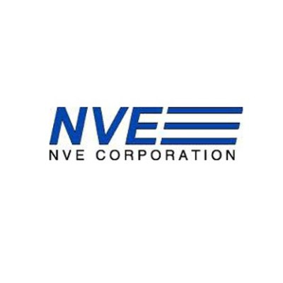 NVE on the Forbes Best Small List