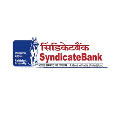 Syndicate Bank on the Forbes Global 2000 List
