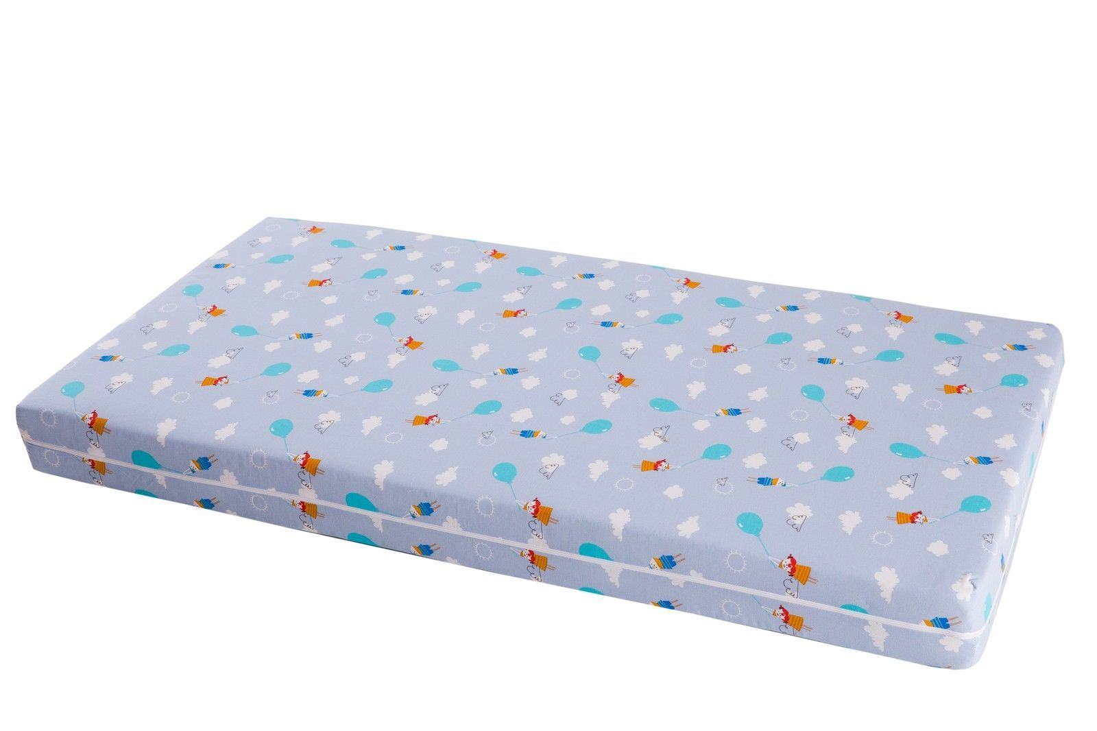 Standard Cot Mattress Size Sunbury Cot Mattress Standard Size Available In 2