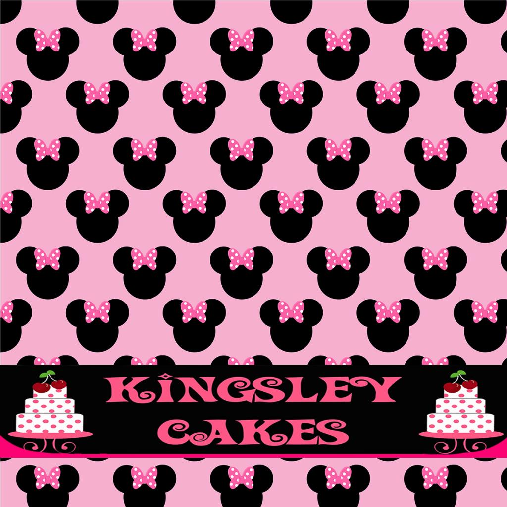 Cute Wallpapers Of Hello Kitty Pink Minnie Mouse Background Www Imgkid Com The Image