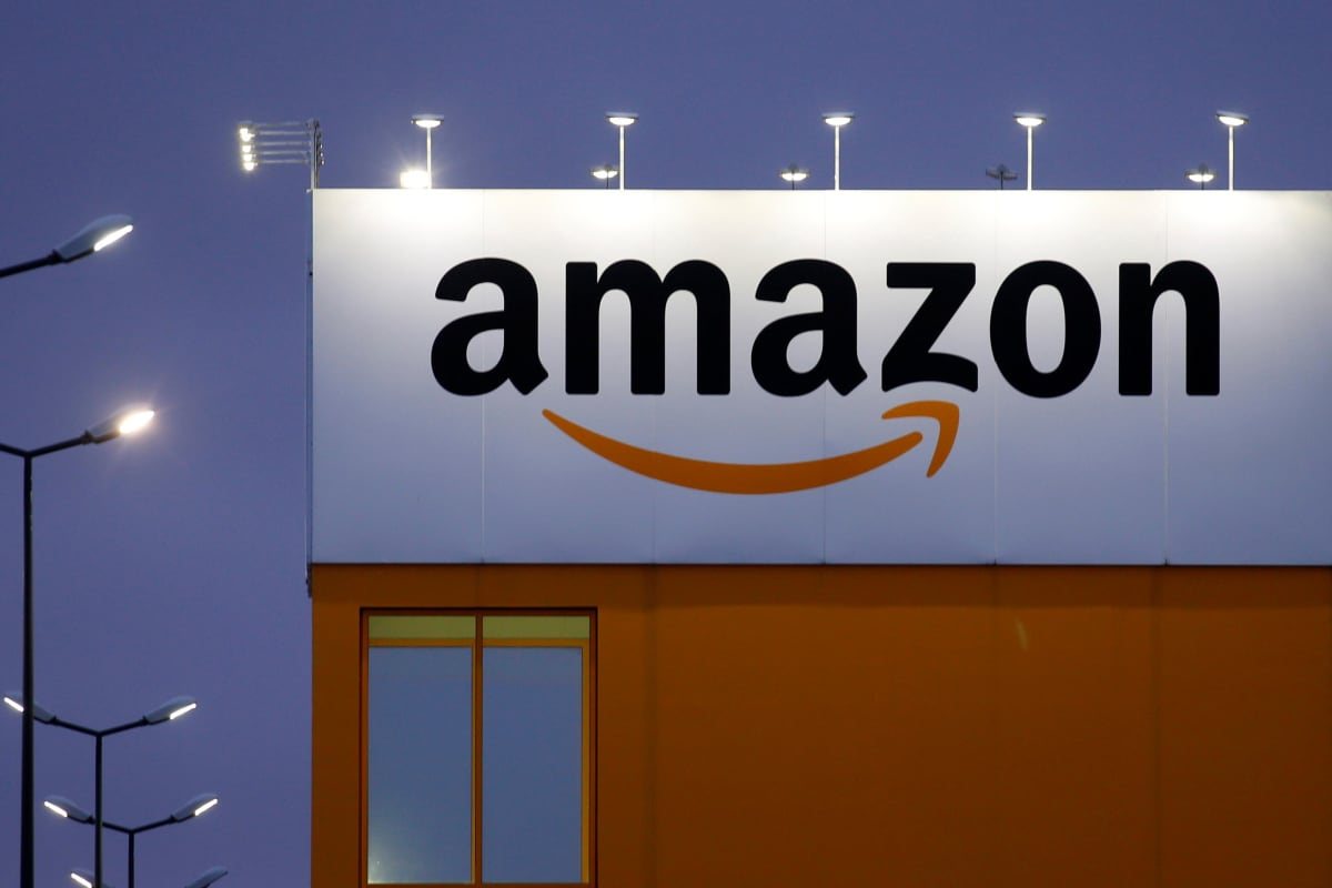 Amazon Workers In Germany Go On Strike On Black Friday Over Pay Working Conditions Technology News