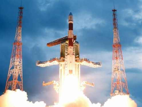ISRO Planning to Launch SAARC Satellite in March, Chandrayaan-2 in Q1 2018