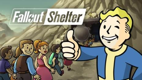 Fallout Shelter Releases on Windows 10, Xbox One on Tuesday as an Xbox Play Anywhere Title