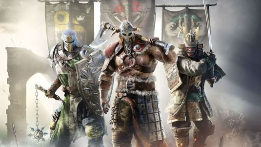 For Honor to Be Playable in India for the First Time at IGX 2016
