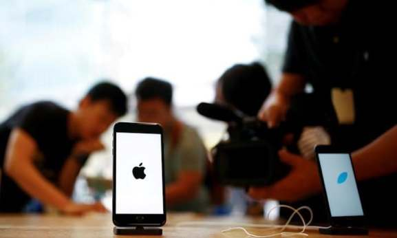 iPhone Fires in China Caused by External Damage, Says Apple