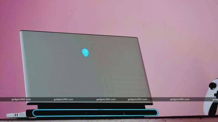 lead image with watermark alienware m15 r3
