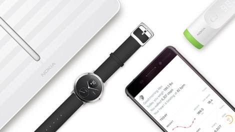 Nokia Branded Smart Health Products Are Coming This Summer