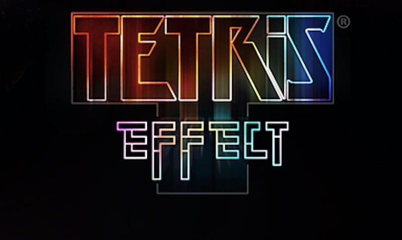 Sony Phone Vr Playstation Countdown To E3 2018 Tetris Effect For Ps4
