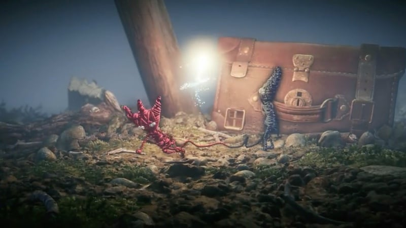 Guru Shop Unravel Two Is Ea's New Co-op Game, Releases Today