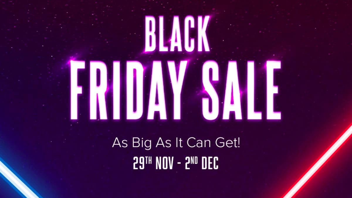 Xiaomi Black Friday Sale Discounts On Mi A3 Redmi K20 Poco F1 Revealed Ecosystem Products Accessories Get Discounted Too Technology News