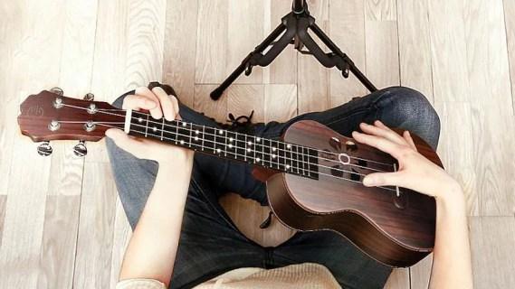 Xiaomi Mi Populele Smart Ukulele Music Instrument Launched With Companion App