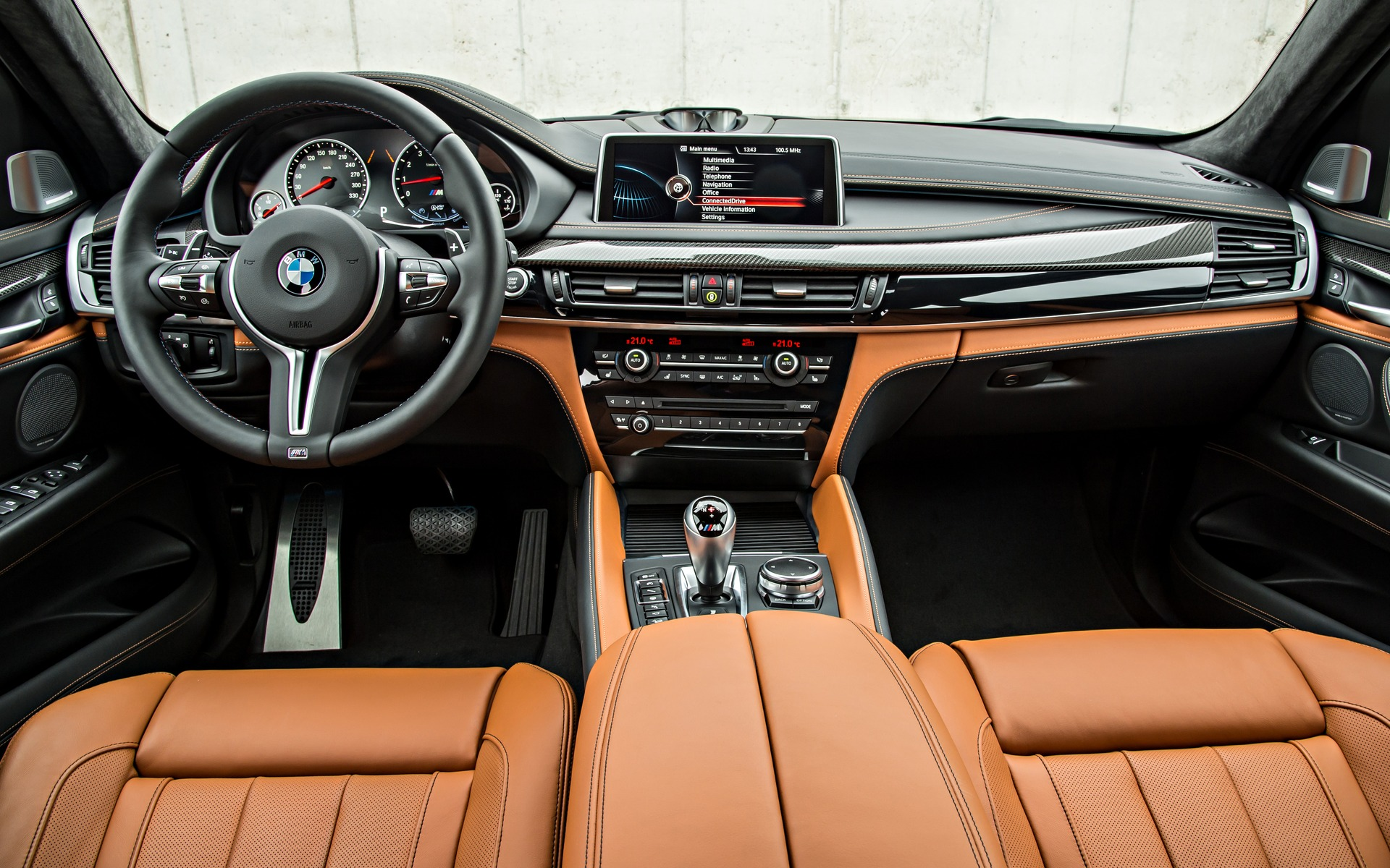 Interieur X6 Bmw 2015 Bmw X6 M Reality Distortion Field 5 20