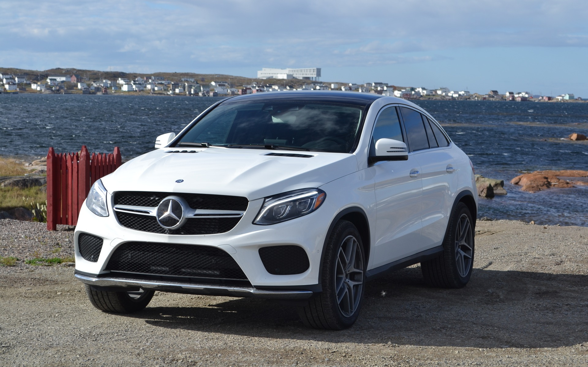 Mercedes Suv 2016 2016 Mercedes Benz Gle Coupe The New Macho Suv The Car