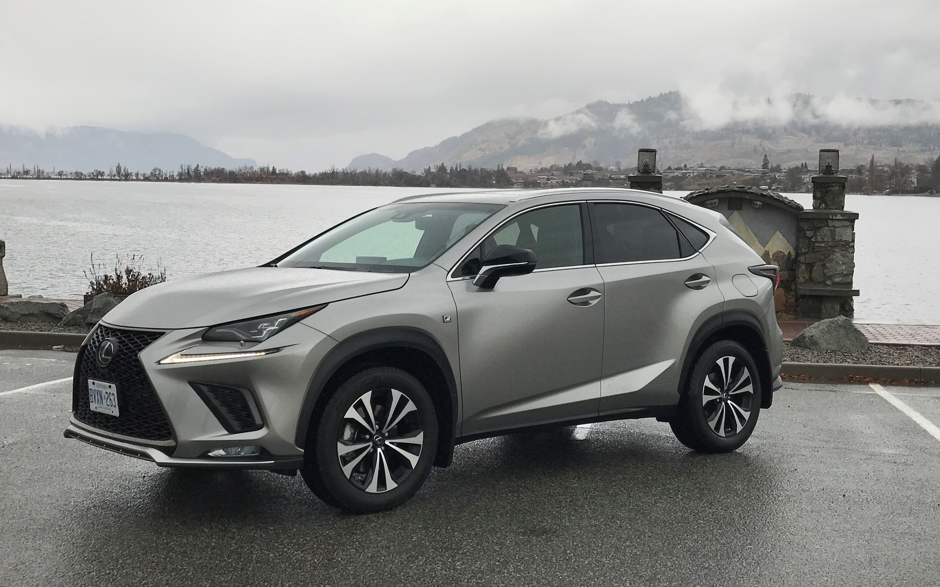 Lexus Nx 300h Sport 2018 Lexus Nx Maybe You Dont Know It As Well As You