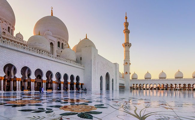 Dubai Oman And Abu Dhabi Travel Tours Collette