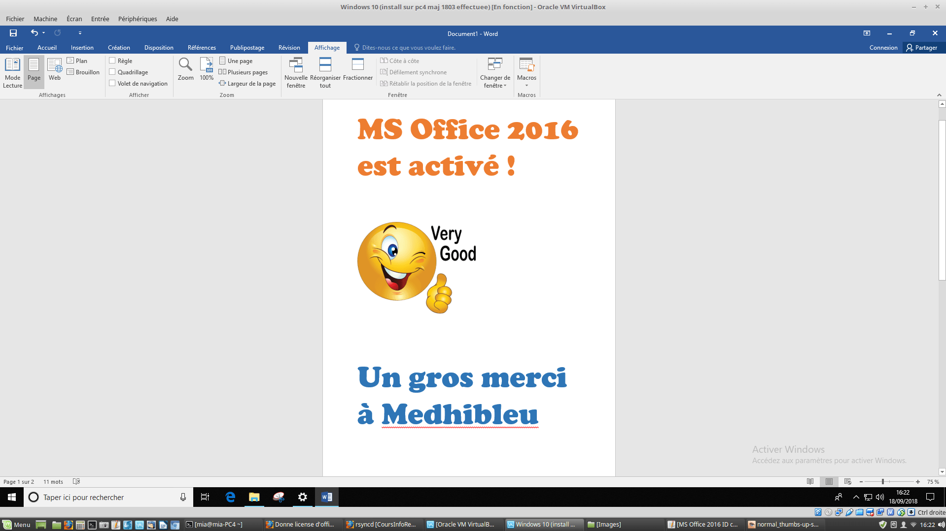 Clé Activation Office 2013 Donne License D Office Professionnel Plus 2010 2013 2016 Forum