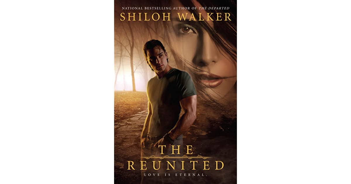 The Reunited (The FBI Psychics, #3) by Shiloh Walker