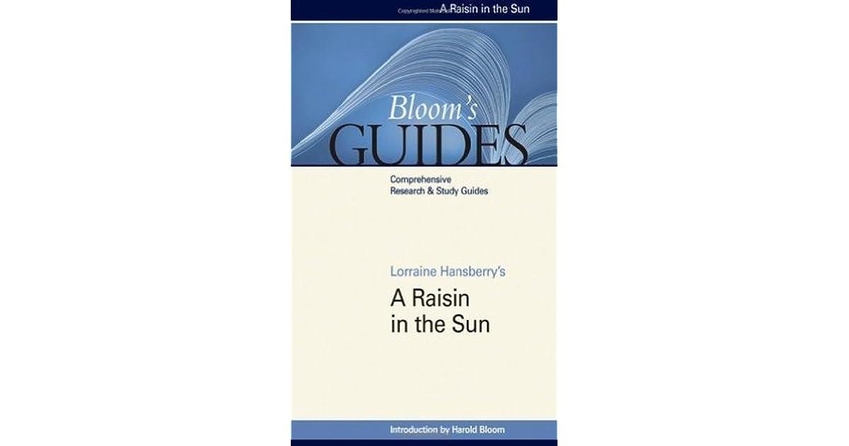 A raisin in the sun essays-A Raisin in the Sun Essay