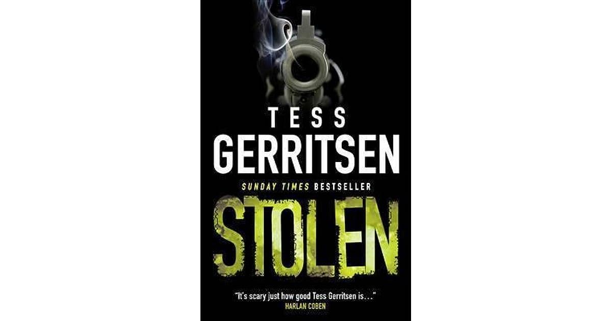 Stolen (Tavistock Family, #2) by Tess Gerritsen - presumed guilty tess gerritsen