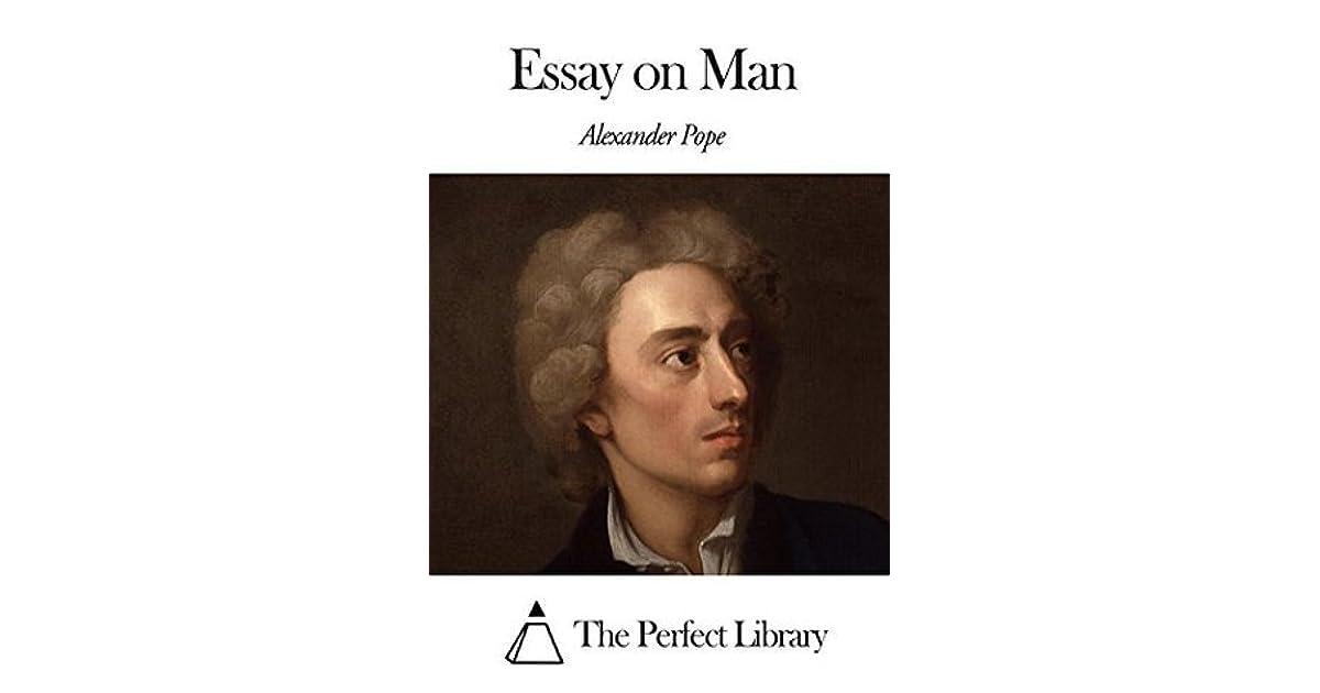 Hirdesh\u0027s review of Essay on Man
