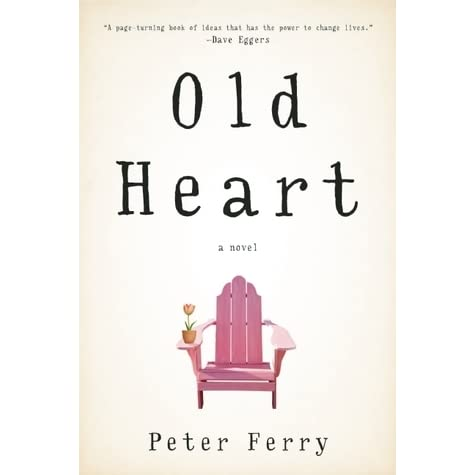 Old Heart by Peter Ferry