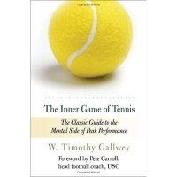 The Inner Game of Tennis: The Classic Guide to the Mental ...