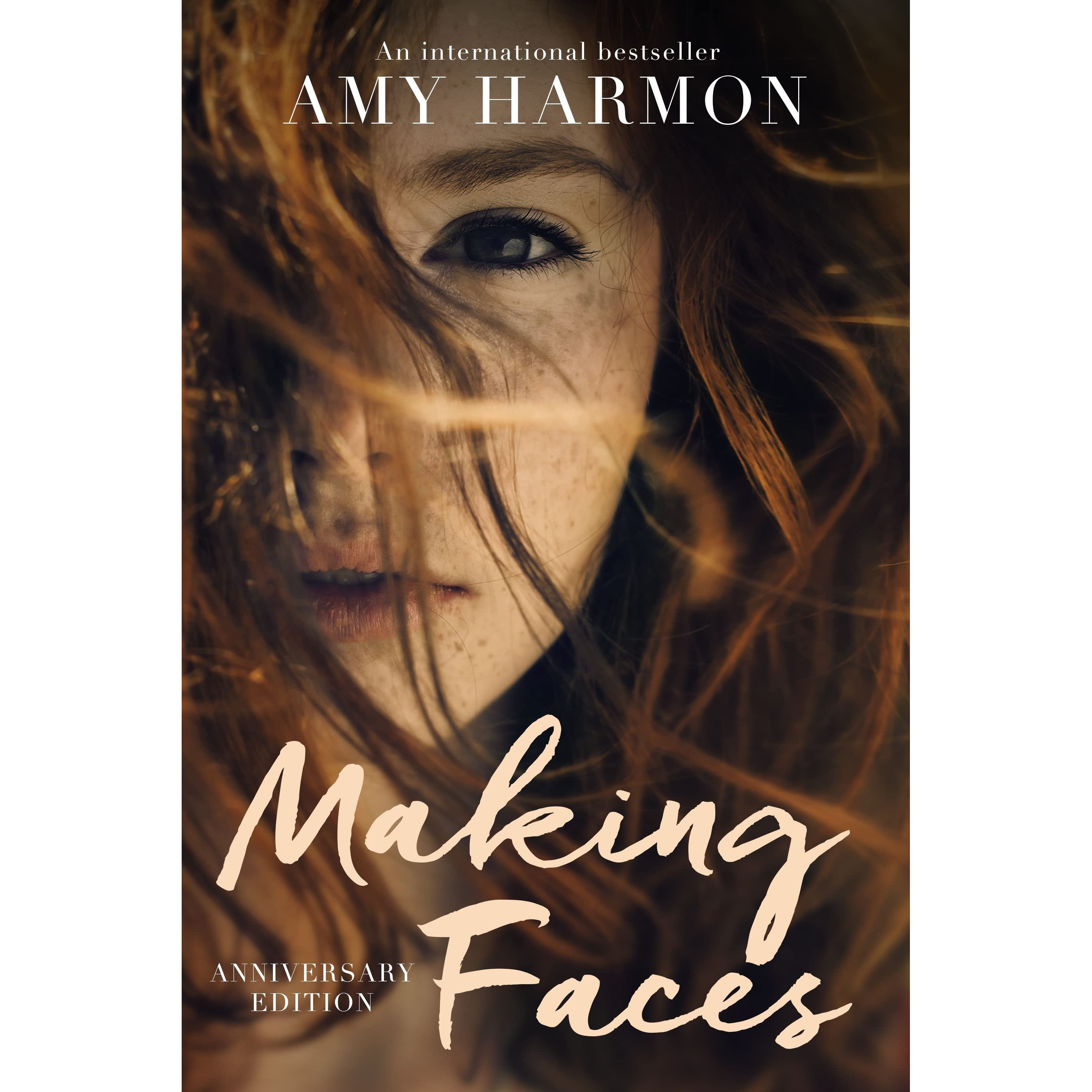 Nora Roberts Libros Pdf Making Faces By Amy Harmon