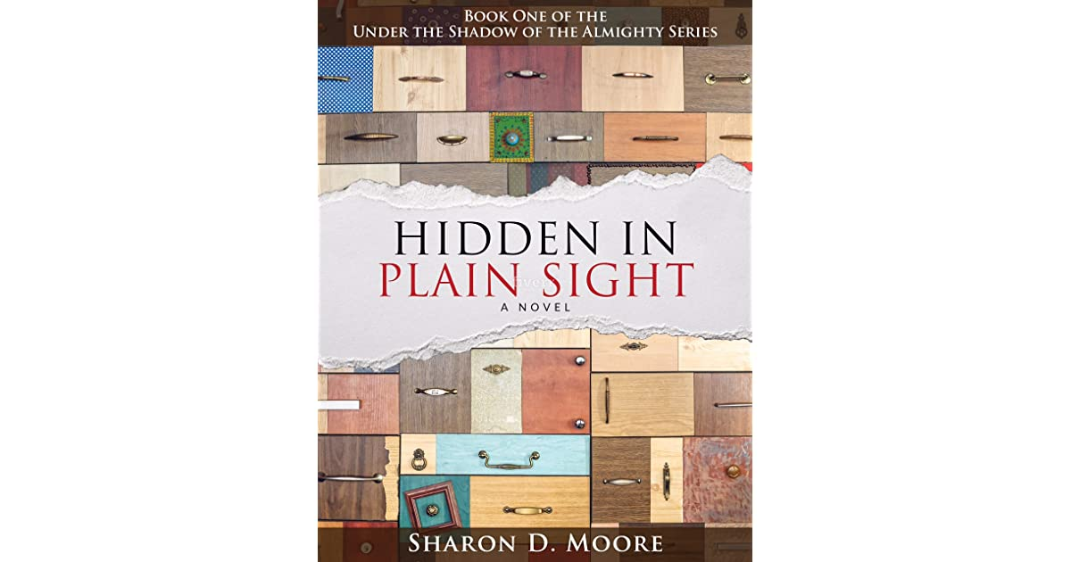 Hidden In Plain Sight by Sharon D Moore