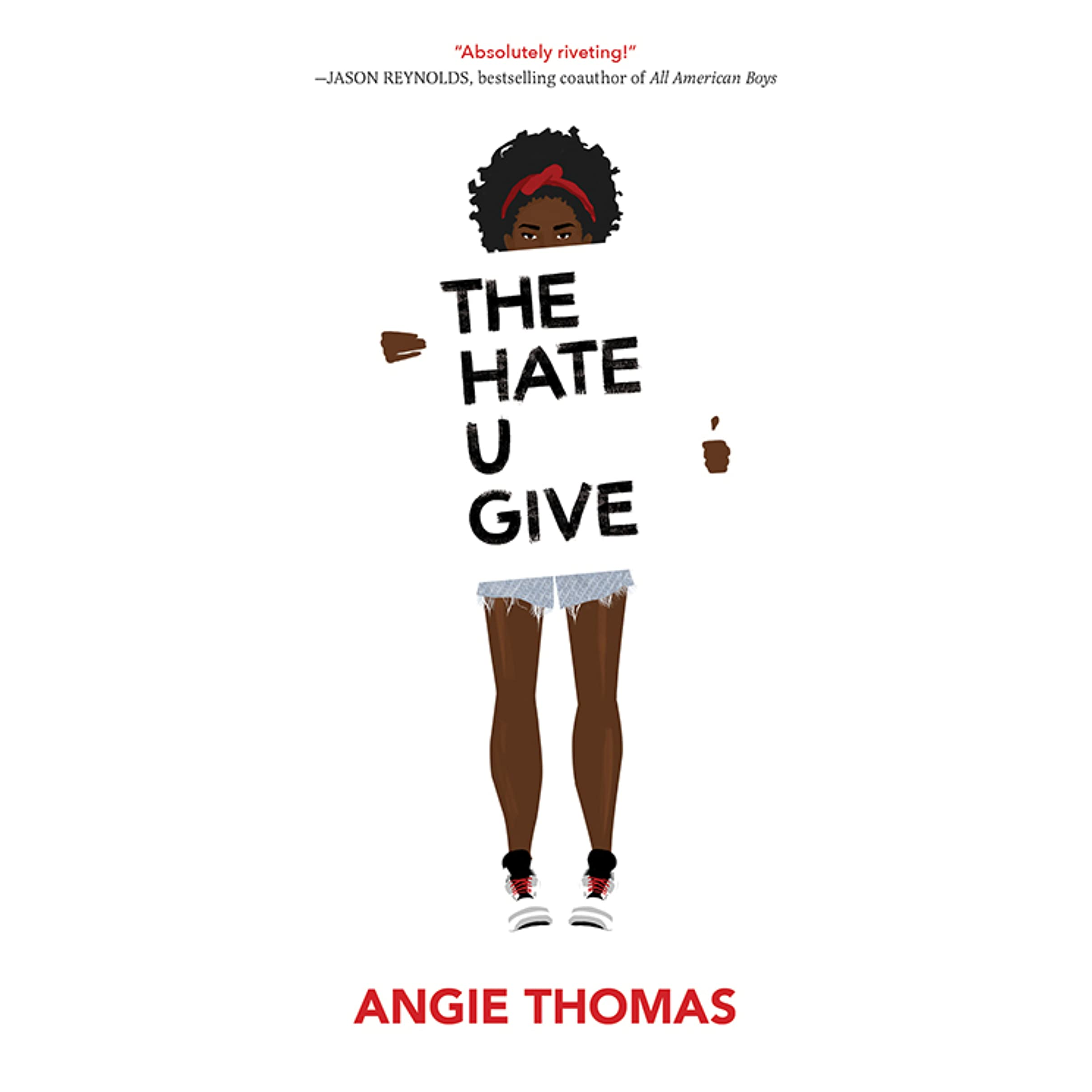 Como Descargar Libros En Goodreads The Hate U Give By Angie Thomas