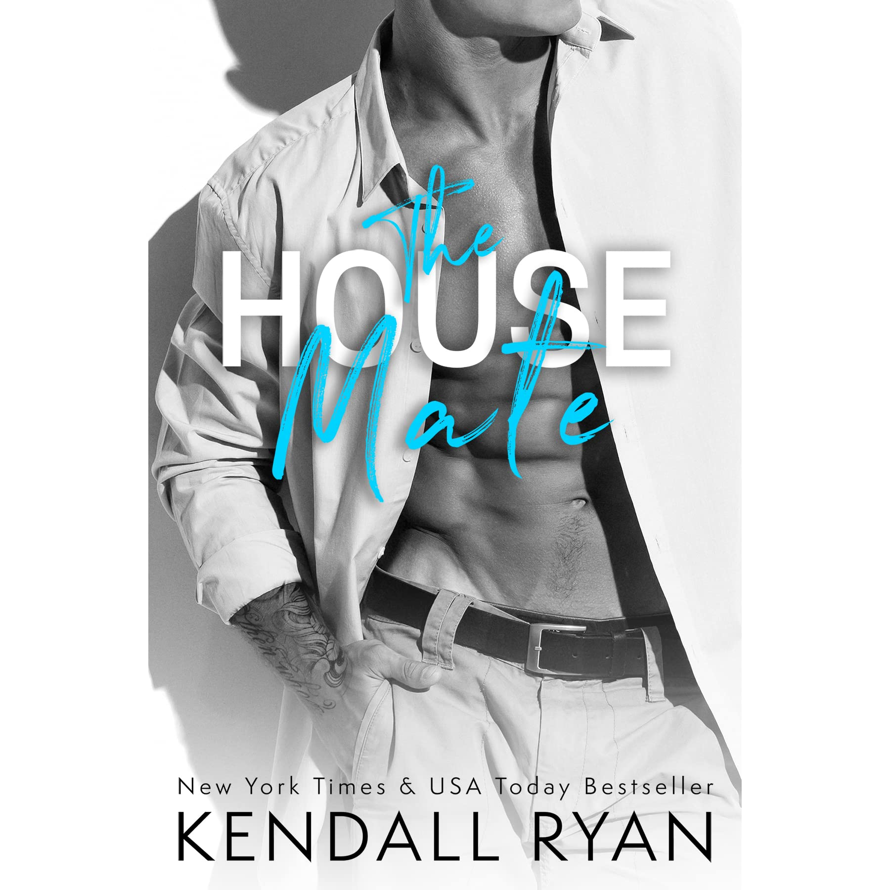 Kendall Ryan Libros The House Mate Roommates 3 By Kendall Ryan