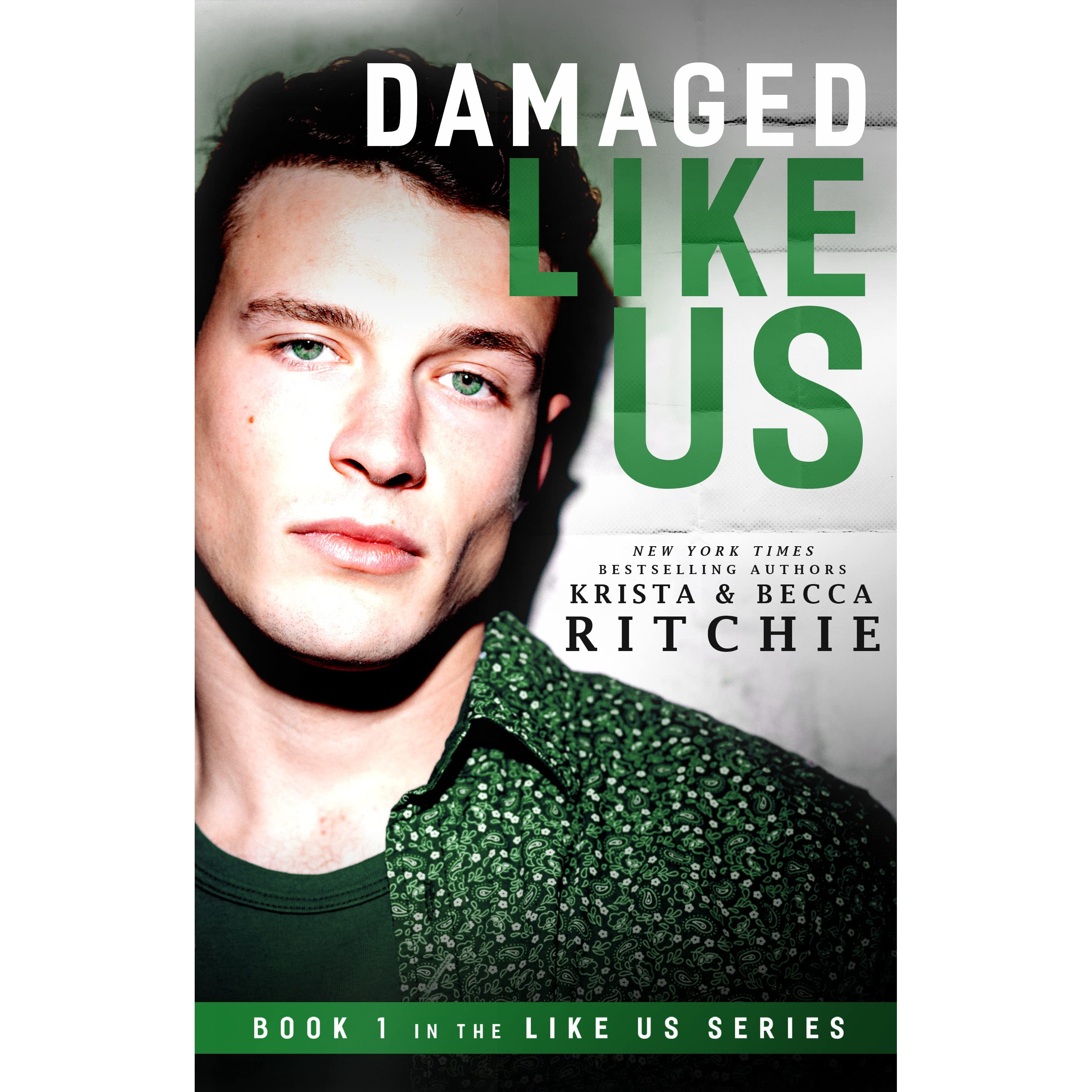Como Descargar Libros En Goodreads Damaged Like Us Like Us 1 By Krista Ritchie
