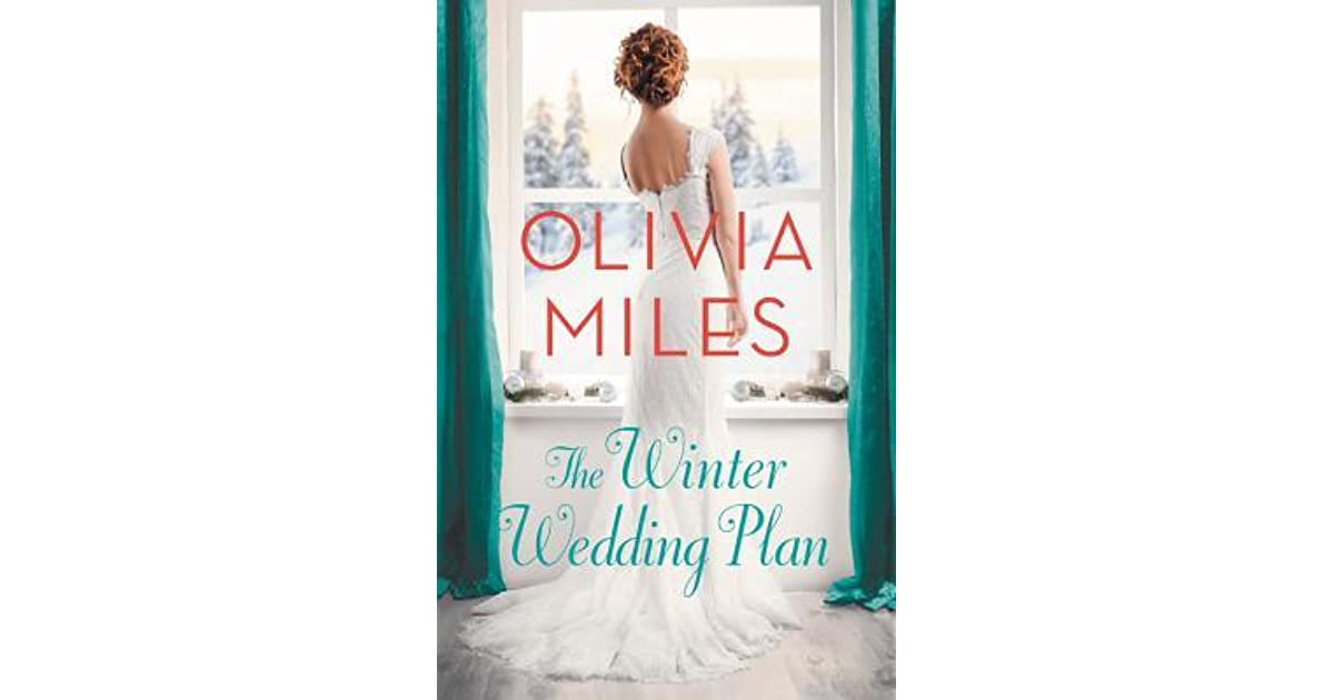 The Winter Wedding Plan (Misty Point #2) by Olivia Miles