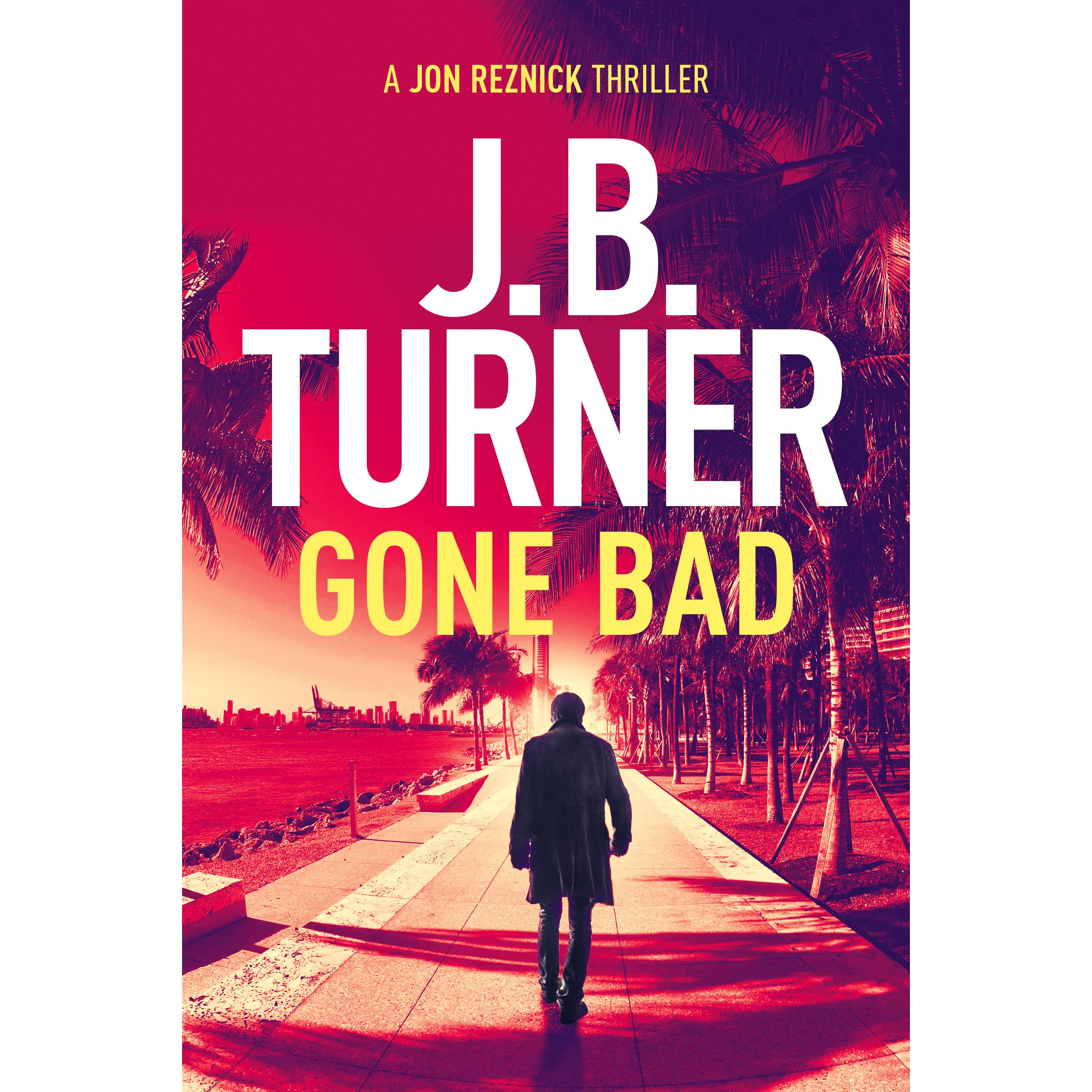 Sas Bad 24 Gone Bad Jon Reznick 3 5 By J B Turner