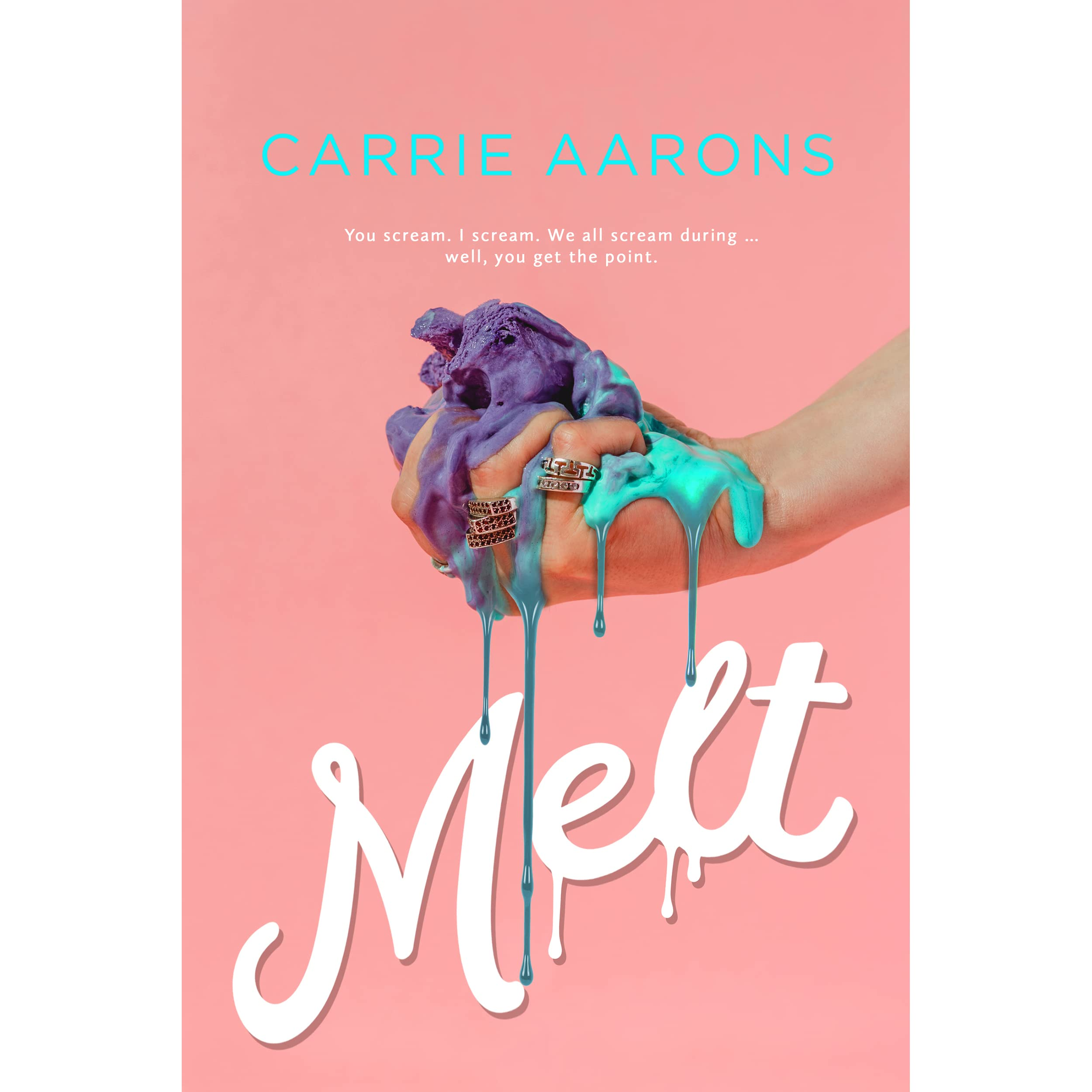 Como Descargar Libros En Goodreads Melt By Carrie Aarons