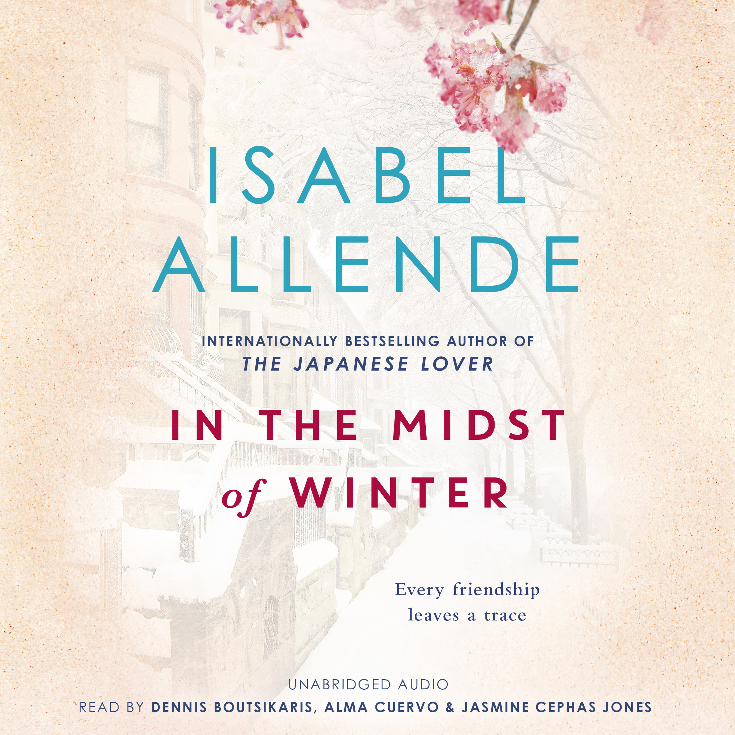 Libro Paula De Isabel Allende In The Midst Of Winter By Isabel Allende