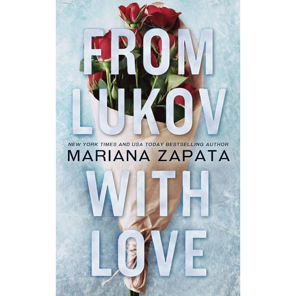 Como Descargar Libros En Goodreads From Lukov With Love By Mariana Zapata