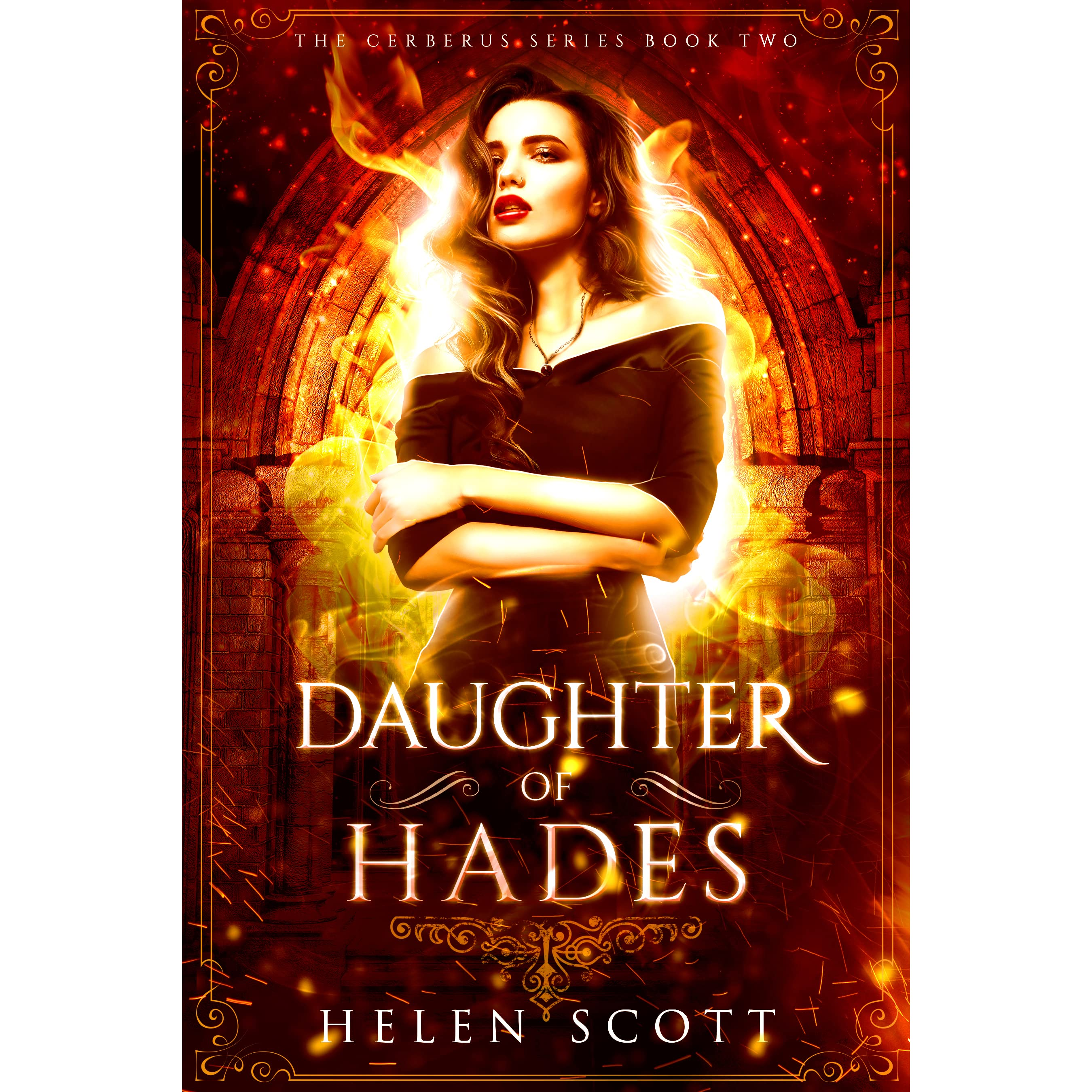 Como Descargar Libros En Goodreads Daughter Of Hades Cerberus 2 By Helen Scott