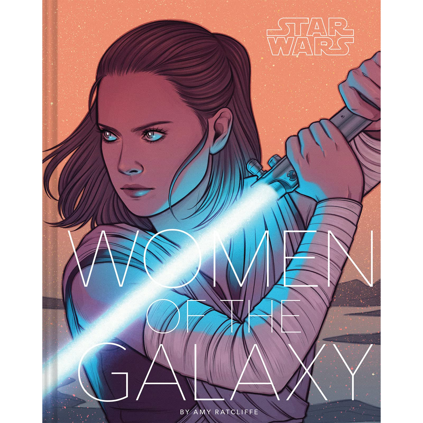 Catherine Coulter Libros Star Wars Women Of The Galaxy By Amy Ratcliffe
