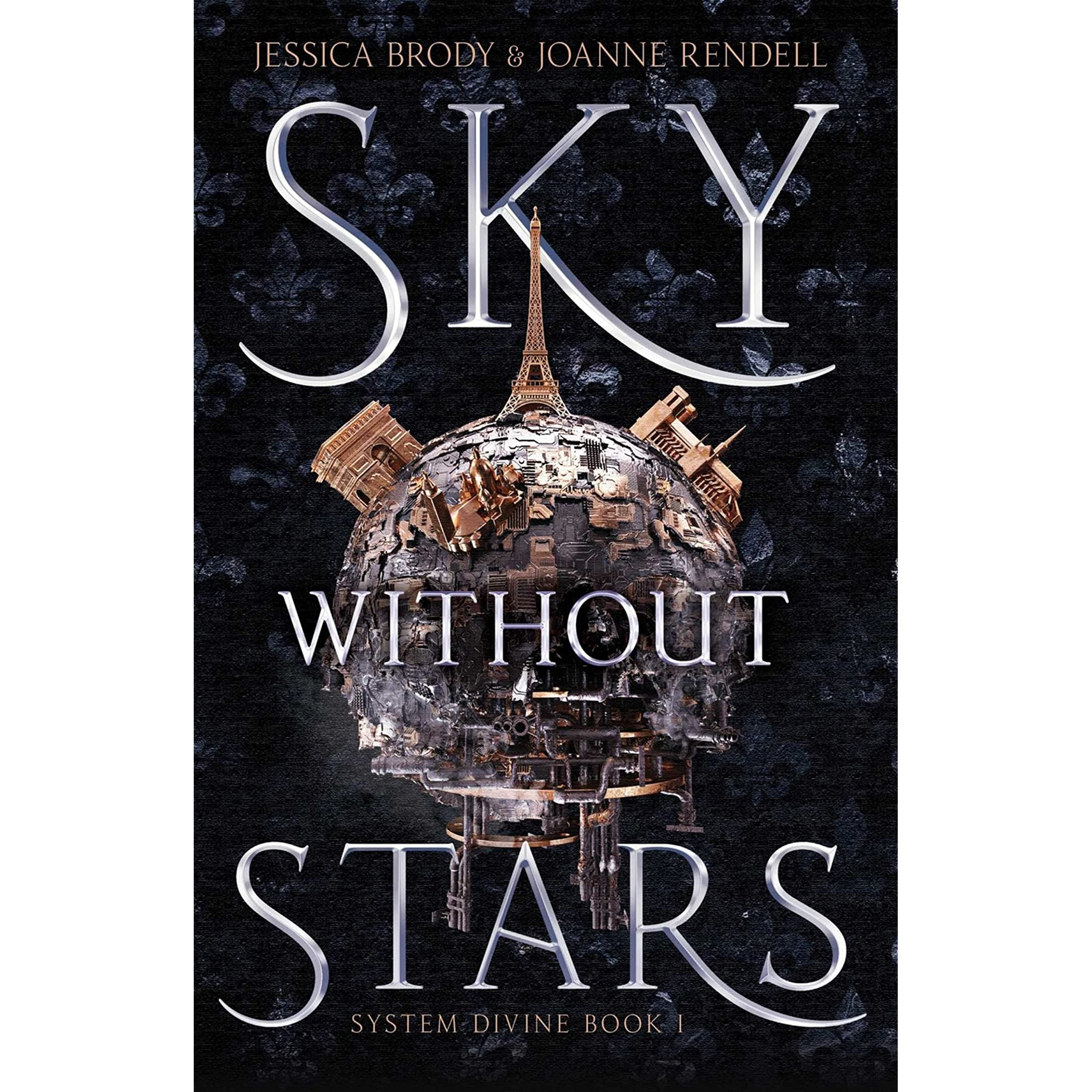 13 Reasons Why Libro Español Sky Without Stars System Divine 1 By Jessica Brody
