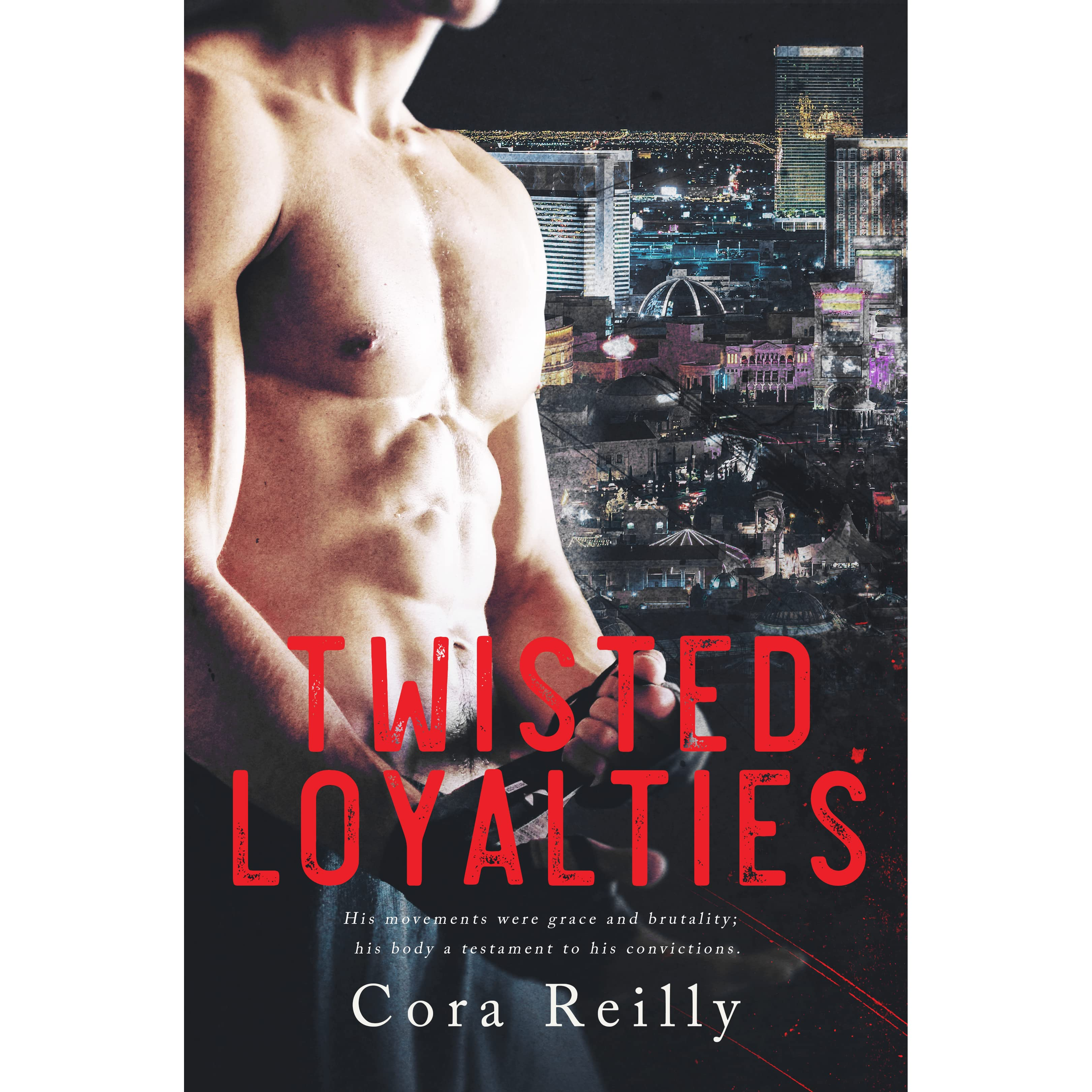 Camorra Libro Twisted Loyalties The Camorra Chronicles 1 By Cora Reilly