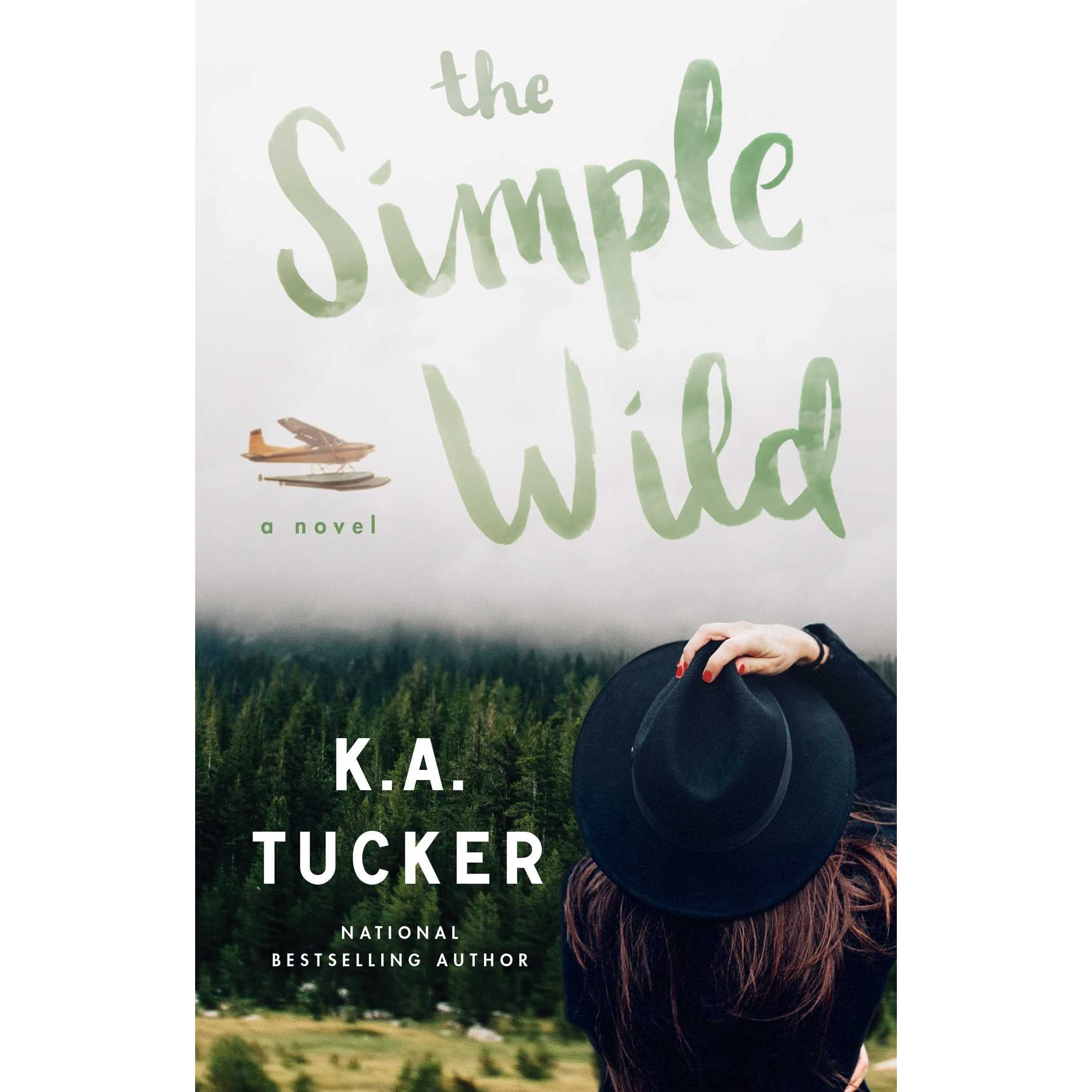 Como Descargar Libros En Goodreads The Simple Wild By K A Tucker