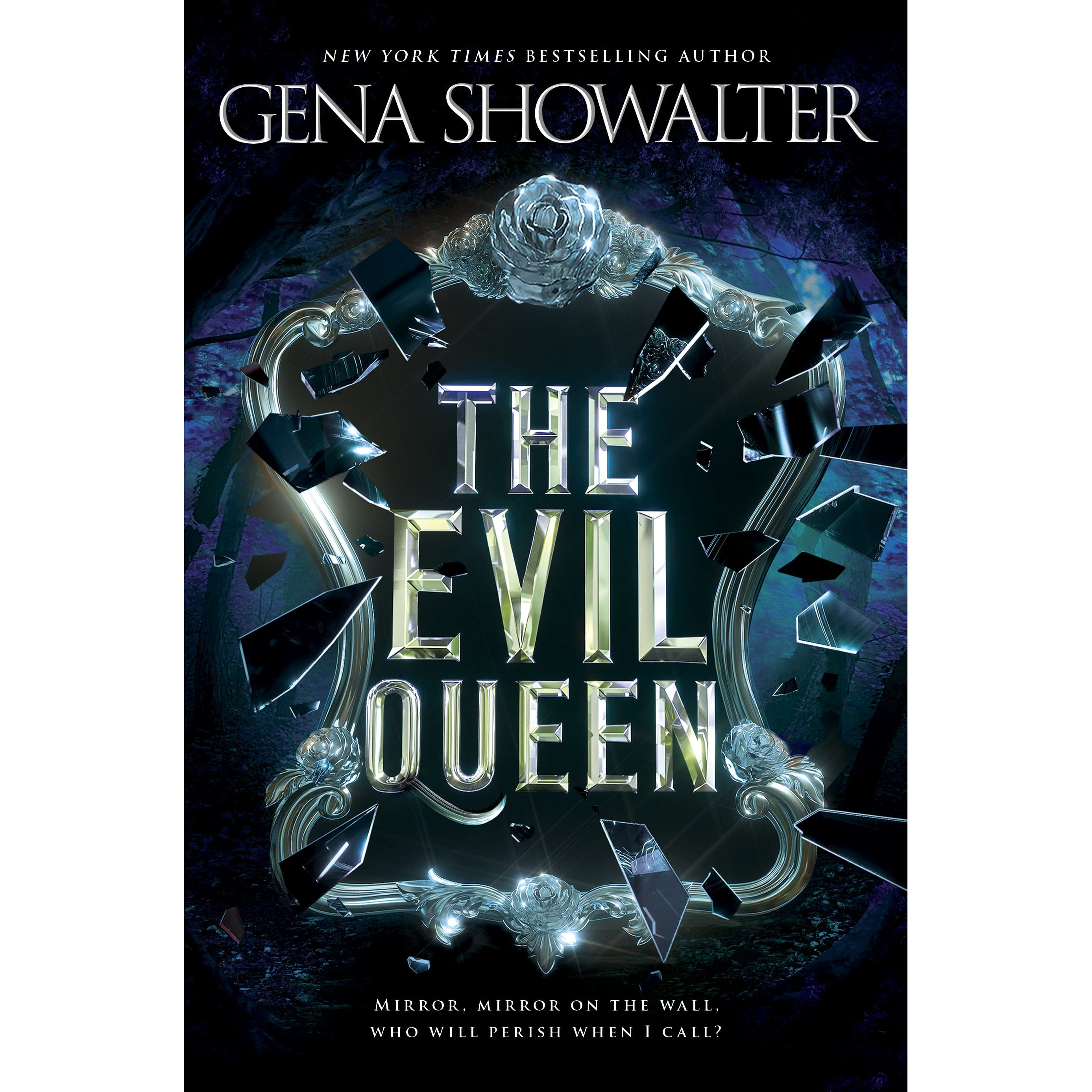 Como Descargar Libros En Goodreads The Evil Queen By Gena Showalter