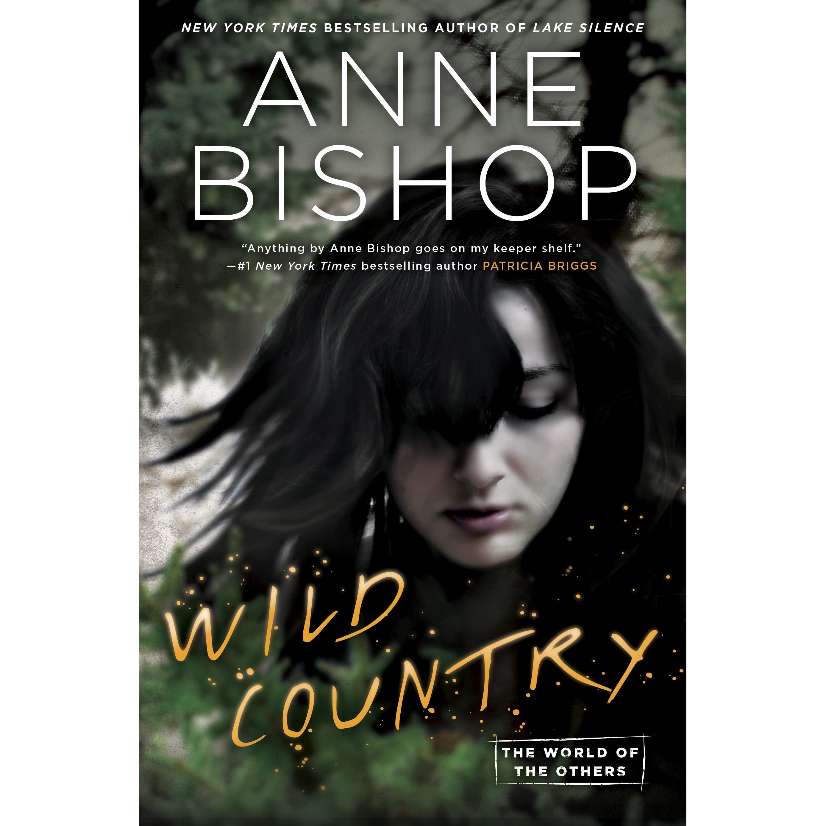 Libros Fantasia Pdf Wild Country By Anne Bishop
