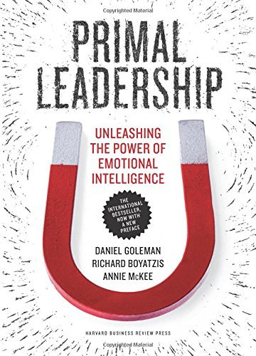 9527065925 - D0WNLOAD Primal Leadership, With a New Preface by the - emotional intelligence pdf